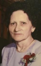 Albertina Augusta De Melo Fonseca  January 16 1933  October 19 2019 avis de deces  NecroCanada