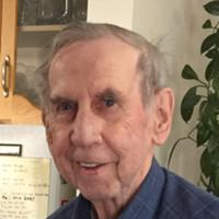 Alfred Gordon Rose  August 29 1933  October 27 2019 avis de deces  NecroCanada