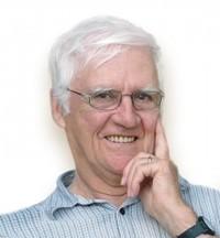 Bertrand Harrison