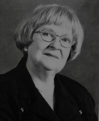 Colette Jacques  1928  2019 (91 ans) avis de deces  NecroCanada