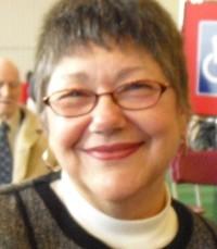 Dale Carol Gray Armstrong  Sunday October 27th 2019 avis de deces  NecroCanada