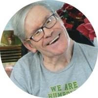 Dale Harold Woolsey  2019 avis de deces  NecroCanada
