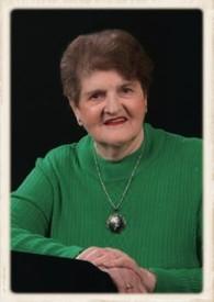 Faye Alta Hanson  19372019 avis de deces  NecroCanada