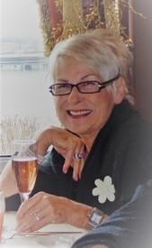 GAUCHER Paulette  1941  2019 avis de deces  NecroCanada