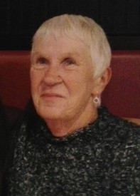 Joanne Mary Caldwell  September 23 1944  October 24 2019 avis de deces  NecroCanada