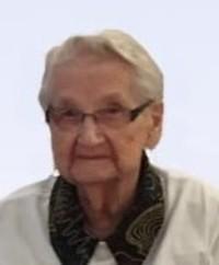 Magdalena Lena Oborowsky  1924  2019 (age 95) avis de deces  NecroCanada