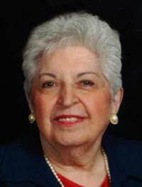Mary McCrohan  1931  2019 avis de deces  NecroCanada