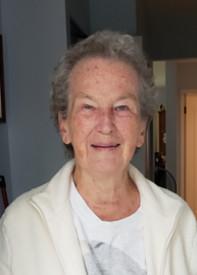 Mavis Ann Livingston Wilson  May 13 1934  October 22 2019 (age 85) avis de deces  NecroCanada