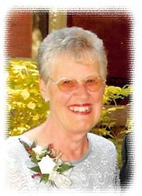 McMullen Phyllis Marie  2019 avis de deces  NecroCanada