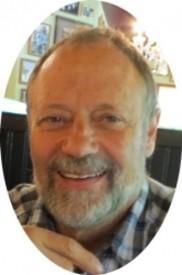 Paul HIEBERT  2019 avis de deces  NecroCanada