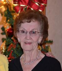 Philomena Minnie Erick  November 27 1931  October 26 2019 (age 87) avis de deces  NecroCanada