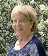 Rachelle Cantin Prevost  1934  2019 (85 ans) avis de deces  NecroCanada