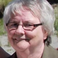 Shirley Maude Stagg  July 18 1946  October 28 2019 avis de deces  NecroCanada
