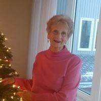 Barbara Gillies  2019 avis de deces  NecroCanada