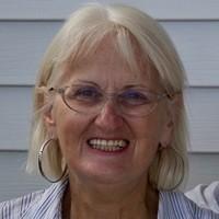 Clare Ann Thorne nee Murrin  2019 avis de deces  NecroCanada