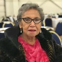 Elsie Mary Watson  April 11 1946  October 28 2019 (age 73) avis de deces  NecroCanada