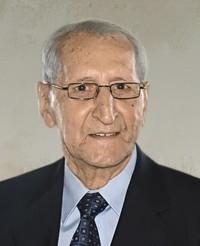 Ghislain Brassard  1929  2019 (90 ans) avis de deces  NecroCanada
