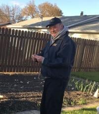 Gregory Vincent Beauchamp  Thursday October 24th 2019 avis de deces  NecroCanada