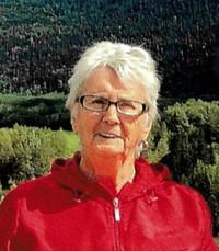 Helen Moore  October 27th 2019 avis de deces  NecroCanada