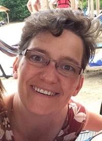 Isabelle Racine  2019 avis de deces  NecroCanada