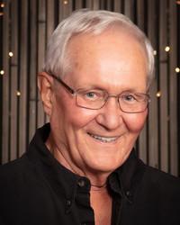 John Frederick Carter  2019 avis de deces  NecroCanada
