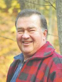 John Russell Russ Powell  2019 avis de deces  NecroCanada