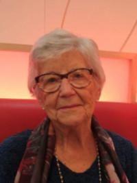LANGLAIS BACON Annette  1922  2019 avis de deces  NecroCanada