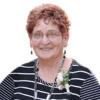 Leonie Barrette  2019 avis de deces  NecroCanada