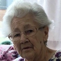 Lora Jane Gillam  July 29 1937  October 28 2019 avis de deces  NecroCanada