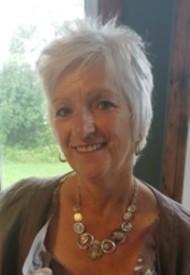 Lucille Lambert  28 octobre 2019 avis de deces  NecroCanada
