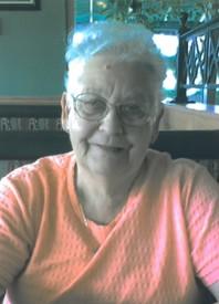 Meryl Alda Waters DeValadares  September 2 1929  October 28 2019 (age 90) avis de deces  NecroCanada
