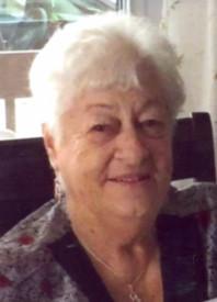 Rachel Quenneville nee Pregent  1932  2019 avis de deces  NecroCanada