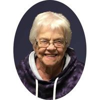 Violet Pat Richards  November 06 1939  October 28 2019 avis de deces  NecroCanada