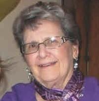 Yvonne Fournier Roy  2019 avis de deces  NecroCanada