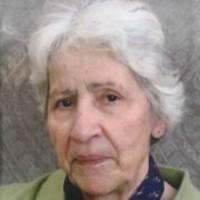 Alice Chreme Hofmann  2019 avis de deces  NecroCanada