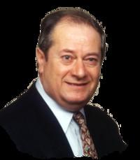 Biagio Giuseppe Mazza  2019 avis de deces  NecroCanada