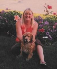 Brenda Eileen McFarlane nee Cummer  2019 avis de deces  NecroCanada