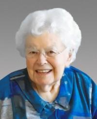 Carmelle Grenier Bedard  19242019 avis de deces  NecroCanada