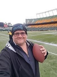 Christopher Jared Moulton  2019 avis de deces  NecroCanada