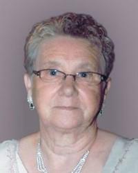 DOUCET Bernadette  29 octobre 2019 avis de deces  NecroCanada