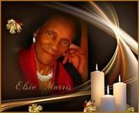 Elsie Viola Morris  19292019 avis de deces  NecroCanada