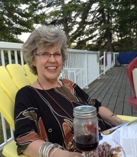 Gail Austin  Tuesday October 29th 2019 avis de deces  NecroCanada