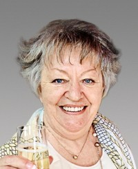 Georgette Simard  1939  2019 (79 ans) avis de deces  NecroCanada