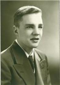 Gordon Walter Dixon  February 23 1932  October 17 2019 (age 87) avis de deces  NecroCanada