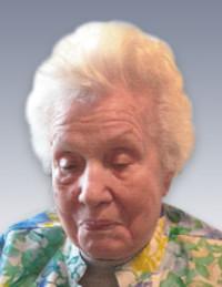 Grete Greta Pieczonka avis de deces  NecroCanada