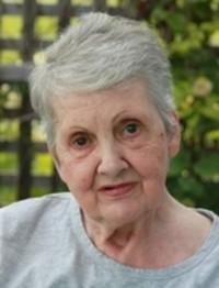 Helene Ethel Ernestine