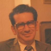 Ionel Lehrer  2019 avis de deces  NecroCanada