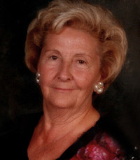 Jacqueline Ruth Jackie Munavish Whitehead  Tuesday October 29th 2019 avis de deces  NecroCanada