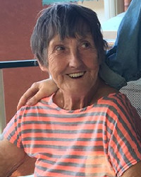 Joan Helen Rondeau  October 12 1950  October 28 2019 (age 69) avis de deces  NecroCanada