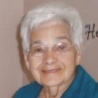 Loretta Ann Muise  June 27 1928  October 30 2019 avis de deces  NecroCanada